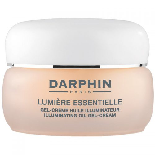 LUMIÉRE ESSENTIELLE OIL GEL CREAM